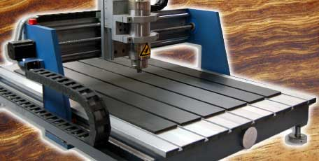 CNC routed signs - How they are made
