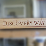 Discovery Way Wood Street Place